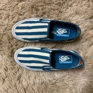 Vans Slip-On Womens, Size 9